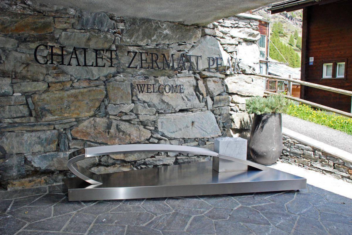 chalet zermat peak 22